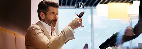 mercato del vino USA