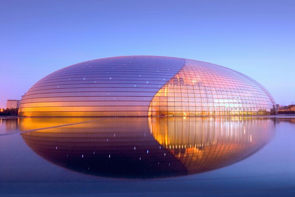 Esportare prodotti alimentari in Cina Beijing
