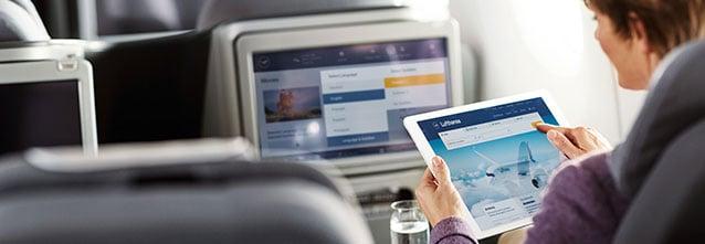 self-booking tool per viaggi aziendali