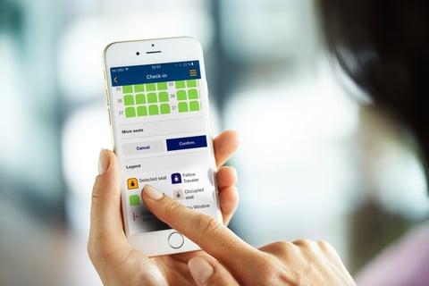 pagamenti virtuali spese di viaggio