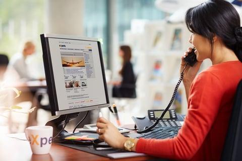 benefit aziendali prenotazione viaggio