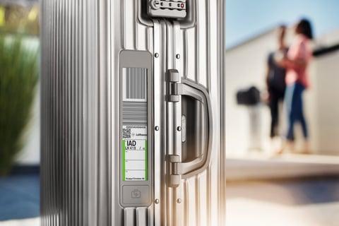 servizi digitali bagaglio
