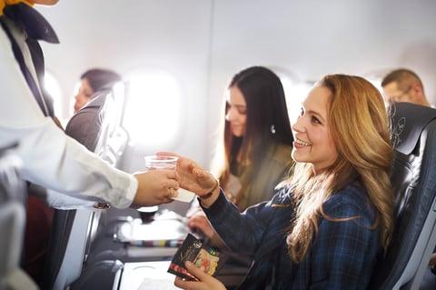 viaggio di lavoro millennials