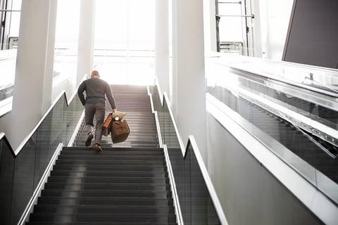 assicurazione per i viaggi d'affari - bagaglio