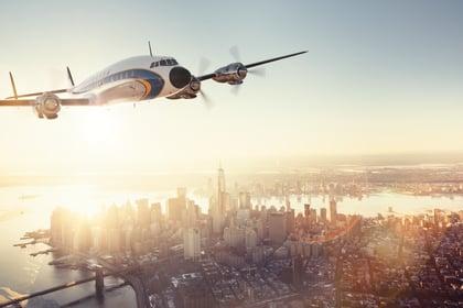 destinazioni business traveler NYC