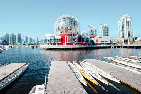 esportare negli USA e Canada - Vancouver Wine & Jazz Festival