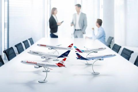 organizzazione business travel