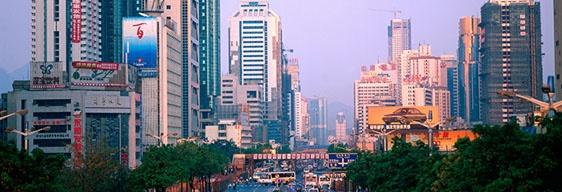esportare prodotti alimentari in Cina